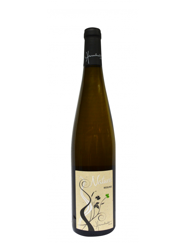 Riesling Nature Domaine Humbrecht 1619