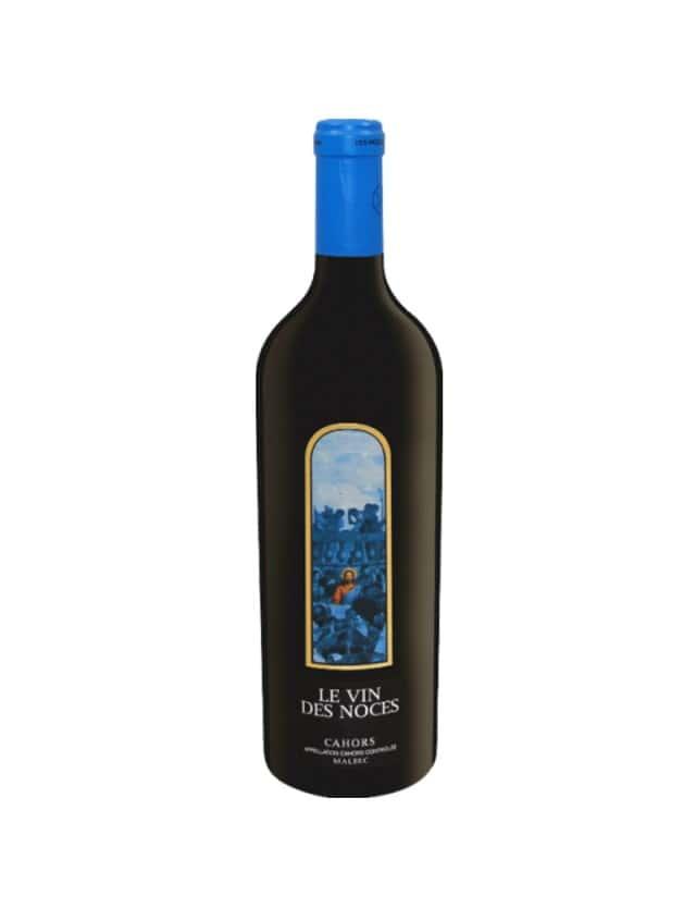 Le Vin des Noces domaine les roques de cana