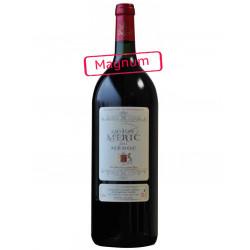 Magnum avec coffret bois - Cuvée Classique - Cru bourgeois 2011 CHATEAU MERIC