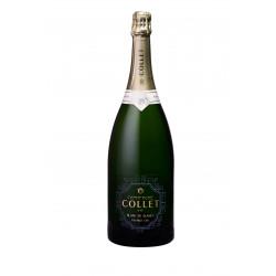 Champagne Collet Blanc de Blancs Premier Cru Magnum