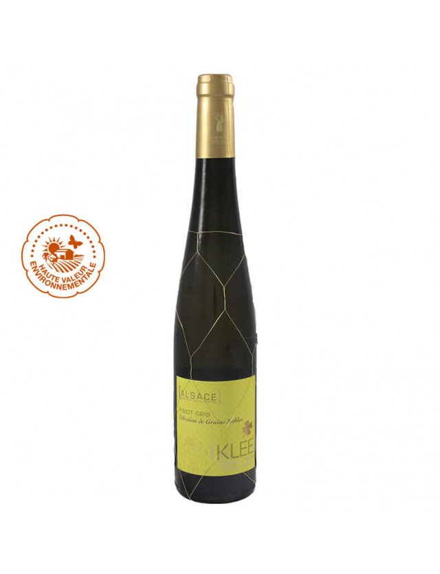 Pinot Gris Sélection de Grains Nobles maison albert klee