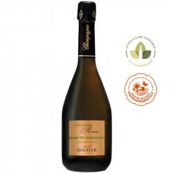 Champagne Intuition Rosée - Michel Hoerter