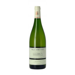 Mas Brunet - Cuvée Tradition Blanc 2018 Domaine de Brunet