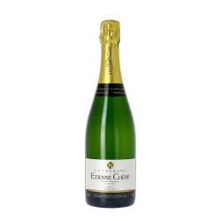 Brut Tradition Assemblage Champagne Etienne Chéré