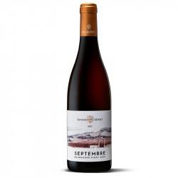 Septembre - Bourgogne Pinot Noir 2018 Edouard Delaunay