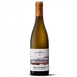 Septembre - Bourgogne Chardonnay 2019 Edouard Delaunay