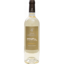Château Lascaux - Bordeaux Blanc Sec 2020 VIGNOBLES LASCAUX