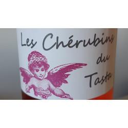 Les Chérubins du Tasta 2019 CHATEAU TASTA