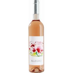 Allegro Rosé 2017 Domaine de la Guipierre