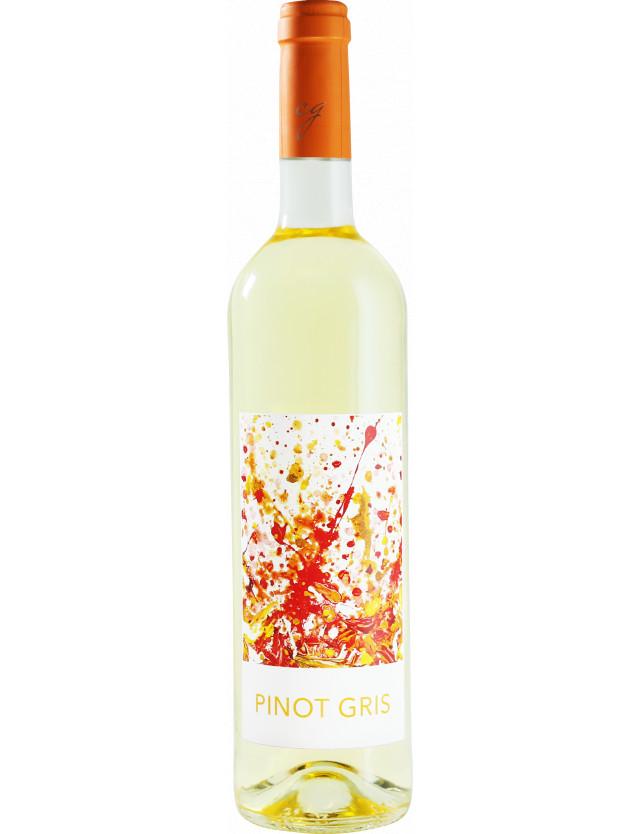 Pinot Gris domaine de la guipierre