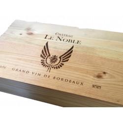 Cuvée Héritage 2016 Château Le Noble