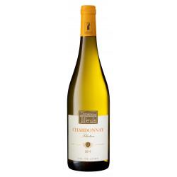 Chardonnay Sélection 2019 Domaine des Tilleuls