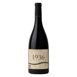 1936 rouge 2019 LES VIGNERONS D'ALIGNAN NEFFIES