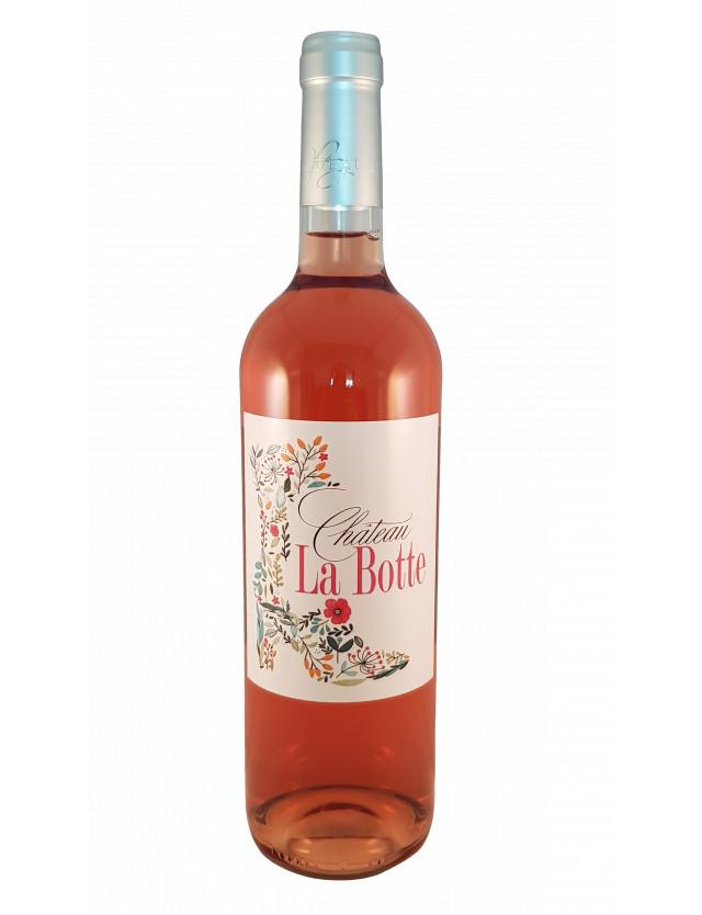 Rosé Tradition chateau la botte
