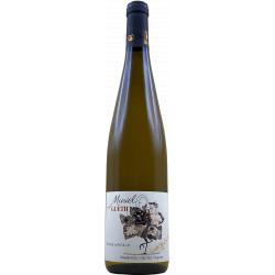 Terrre Natale Auxerrois Vieilles Vignes 2018 Domaine Gueth