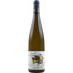 Original'sace Gewurztraminer 2018 Domaine Gueth