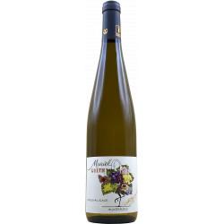 Original'sace Pinot Blanc Auxerrois 2018 Domaine Gueth