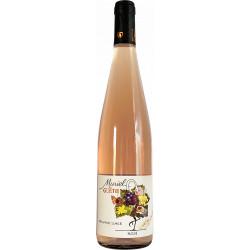 Original'sace Pinot Noir Rosé 2018 Domaine Gueth