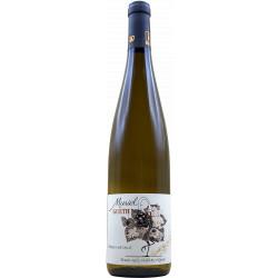 Terre Natale Pinot Gris Vielles Vignes 2017 Domaine Gueth
