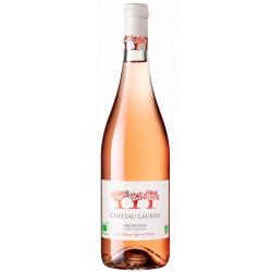 Cuvée Château Laurou rosé 2019 CHATEAU LAUROU