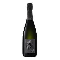 Champagne Brut Instinct millésime