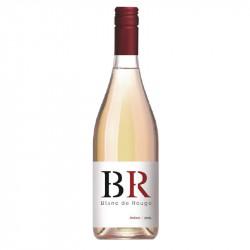 Blanc de Rouge 2019 Château Tourteau Chollet