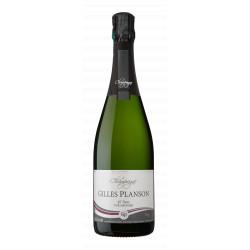 Es'Sens Pur Meunier Assemblage Champagne Gilles Planson