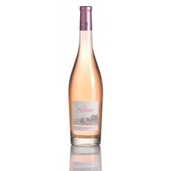 Méditerranée rosé 2020 La Belle Pierre