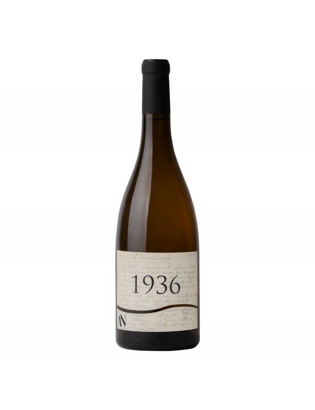 1936 blanc les vignerons d'alignan neffies