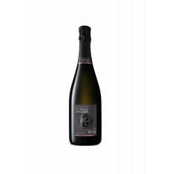 Champagne Brut Rosé Frivolité
