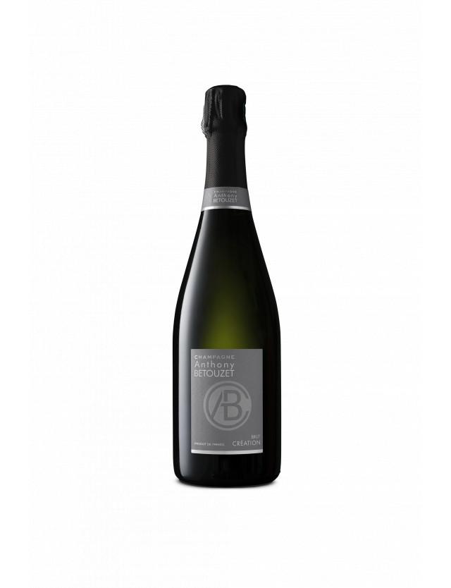 Champagne Pur Terroir champagne anthony betouzet