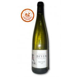 Pinot Blanc 2018 Domaine Beyer Patrick et Mathieu