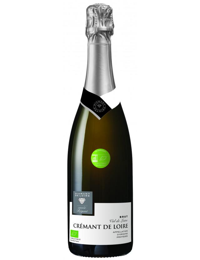 Diamant de Loire - Cuvée ORLOV les caves de la loire