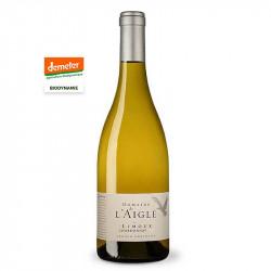 Domaine de l'Aigle Chardonnay 2020 DOMAINE DE L'AIGLE - GÉRARD BERTRAND