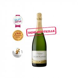Perle De Nacre Blending Champagne Gilles Planson