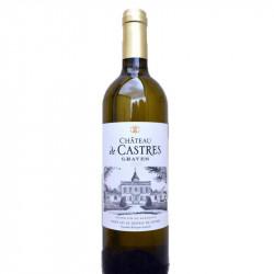 Château de Castres White 2018 2018 CHATEAU DE CASTRES