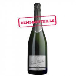 Brut demi bouteille Blending Champagne Fauvet-Courleux