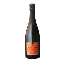 Crémant de Bourgogne Pravins 2016 CHÂTEAU DE PRAVINS