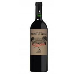 Château Franc le Maine Sans Soufre 2017 Vignobles BARDET