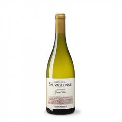 Chateau la Sauvageonne Grand Vin Blanc 2019 CHÂTEAU LA SAUVAGEONNE - GÉRARD BERTRAND