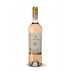 Or et Azur Rosé 2020 Domaine Gérard Bertrand