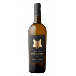 ORIGINES FOND RENARD 2018 Les vignerons de Tutiac