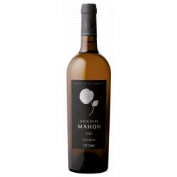 ORIGINES MAHON 2018 Les vignerons de Tutiac