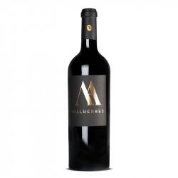 Malherbes Grand Vin de Bordeaux 2015 Château de Malherbes