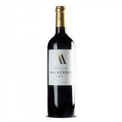 Malherbes Grand Vin de Bordeaux 2016 Château de Malherbes