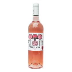 Cuvée du Charpentier Rosé