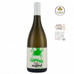 Le Vin de ma Mémé, simplement nature 2019 Château de Champ-Renard