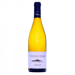 Pouilly Fumé Tradition 2020 2020 Domaine Chollet