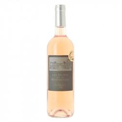 Bordeaux Rosé 2020 Château Les Dames de la Renardière