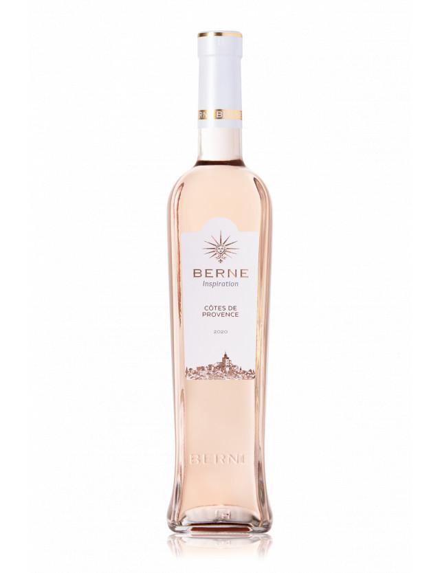 BERNE INSPIRATION ROSE chateau de berne